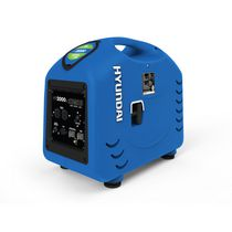 Hyundai HY2000si: 2200 Watt Portable Gas Powered Inverter Generator