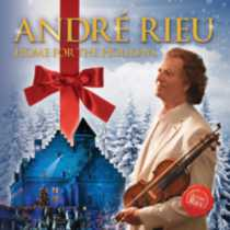 Andre Rieu - Home For The Holidays