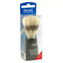 Wilkinson Sword Men's Finest Bristle Shaving Brush