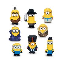 Minions 8-Piece Minion Gift Set