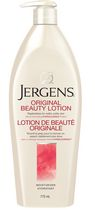 Jergens® Original Beauty Moisturizing Lotion