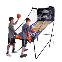 Spalding™ Courtside 2 Player Arcade Basketball System