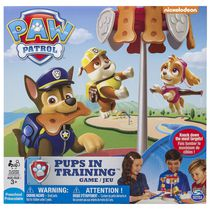Spin Master Games Paw Patrol Pups In Training Game