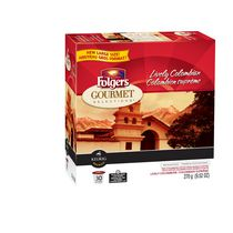 Folgers Gourmet Selections® Lively Colombian K-Cup Coffee