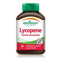 Jamieson Natural Sources Lycopene Tomato Concentrate Caplets