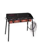 Camp Chef Tahoe Three-Burner Stove