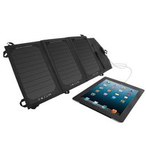 Wagan Tech Solar e Panel - 18 Watts
