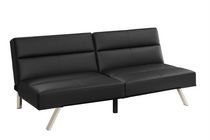 DHP Studio Futon, Black