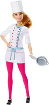 Barbie Careers Doll, Chef