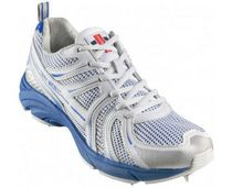 Chaussures de cricket à crampons flexibles Elite de Gray Nicolls GB 8 / ÉU 9