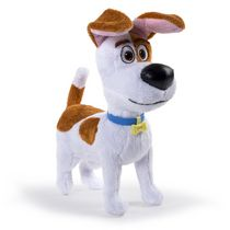 Peluche Max de 6 po (15,2 cm) Comme des bêtes « The Secret Life of Pets »