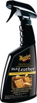 Meguiar's® Gold Class Rich Leather Cleaner