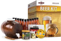 Mr. Beer European Collection Complete Brewing System Beer Kit