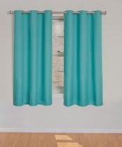 Eclipse Dayton Thermaback Panel 42X63 Turquoise