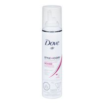 Dove® Style + Care Nourishing Curls Mousse