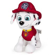 "Paw Patrol Basic 10"" Plush Toy - Marshall, Walmart Exclusive"
