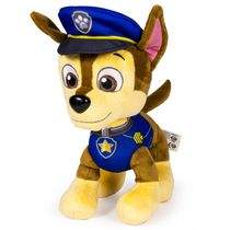 "Paw Patrol Basic 10"" Plush Toy - Chase, Walmart Exclusive"