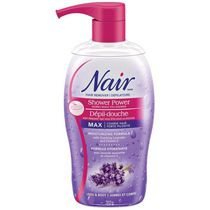 Nair™ Shower Power™ Max Legs and Body Hair Remover