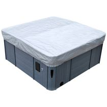 Canadian Spa Co 7 ft Spa Cover Guard