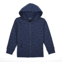 George Boys' Fleece Hoodie 6X