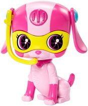 Barbie Spy Squad Robotic Dog