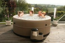 Canadian Spa Swift Current 29-inch Foam Hot Tub