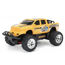 New Bright R/C 1:32 Ram Yellow