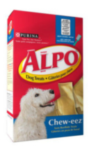 Purina Alpo® Chew-eez® Dog Treats