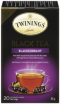 Blackcurrant Black Tea