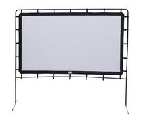 "Camp Chef 92""Outdoor Screen with Legs"