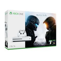 Console d'1 To pour Xbox One S