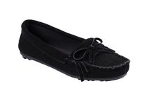Canadiana Women's Moccasin Casual Shoes 7