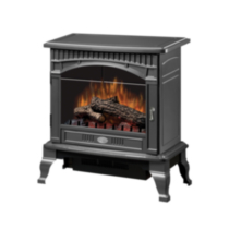 Electric Stove - Pewter