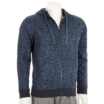 Athletic Works Men's Zippered Hoody S/P
