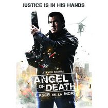 True Justice: Angel Of Death (Bilingual)