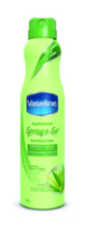 Vaseline Spray & Go Moisturizer Aloe Fresh