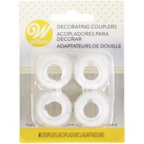 Coupler Set 4Pc