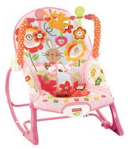 Fisher-Price Infant-To-Toddler Rocker - Bunny