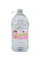 Ice River Springs Nursery Water 4L