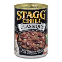 Stagg Chili Classique Canned Chilli