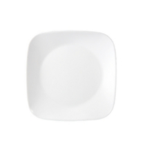 "Corelle® Square™ 8.75"" Lunch Plate"