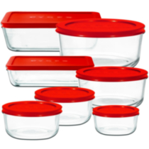Pyrex® Storage Set 14pc