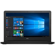 "Dell 15.6"" Notebook with Intel Core i5-5200U touchscreen, English"