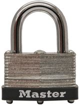 Master Lock 8596DHC 40 mm Laminated Steel Padlock
