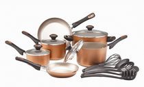 Farberware® High Performance 15-Piece Non-stick Cookware Set