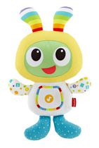 Fisher-Price Groove & Glow BeatBo Plush Toy