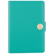 "Catherine Malandrino Folio Case for 9""- 10"" Tablet in Turquoise"