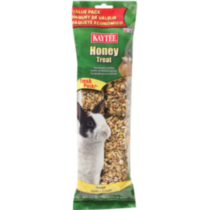 Kaytee® Honey Treat™ Rabbit