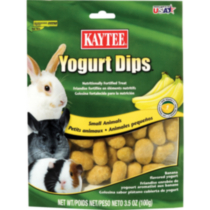 Kaytee® Yogurt Dips™ Small Animals