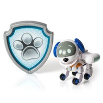 PAW Patrol Nickelodeon Action Pack Pup & Badge, RoboDog